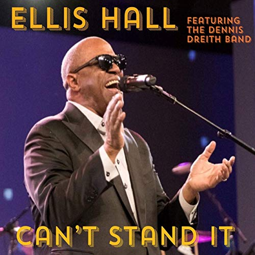 Ellis Hall – Can't Stand It